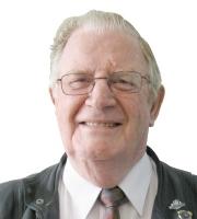 Trevor Higginson
